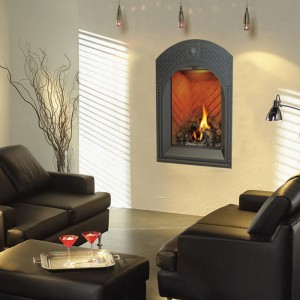 Wall Fireplace Gas  wall fireplaces